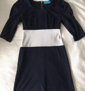 Платье р-м