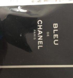 Шанель мужской аромат