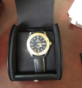 Швейцарские часы BREITLING Superocean Heritage 42