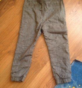 Новые брюки LC Waikiki