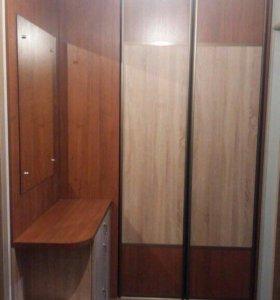 Шкаф-куре 108