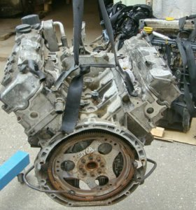 Двигатель для Mercedes E240 W210 - M 112.911