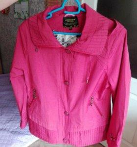 Куртка ветровка (48 р)