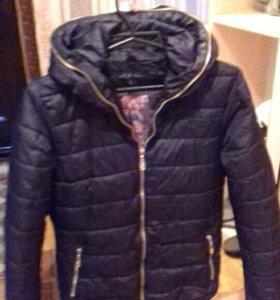 Куртка жен весна-осень