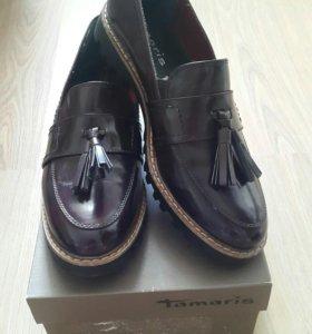 Туфли женские (лофферы)