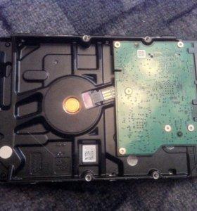 Жесткий диск на 1000 GB