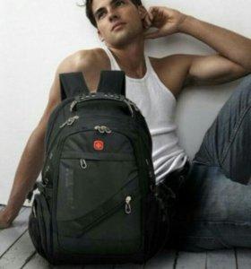 Рюкзак Swissgear. Бесплатная доставка.