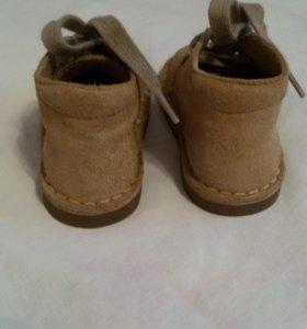 Ботиночки на весну