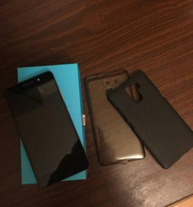 Huawei Honor 7 на 16 GB