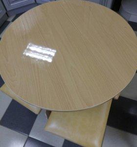 Стол +4 таб.
