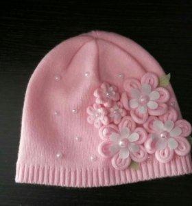 Новая шапка на 1-2 года