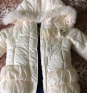 Зимний костюм orby