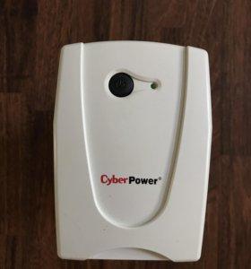 Cyber Power