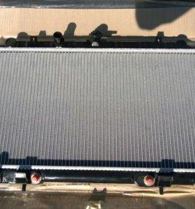 Радиаторы и другие запчасти на любое авто