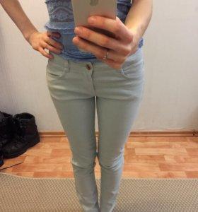 Новые брюки charuel 42 размер
