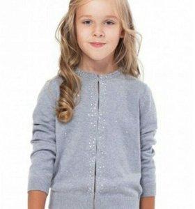 Джемпер для девочки, 92-98 размер