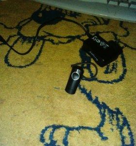 Bluetooth-гарнитура Jabra с зарядкой
