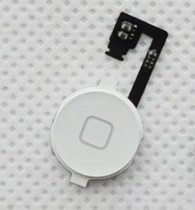 Кнопка home в сборе, для iPhone 4.