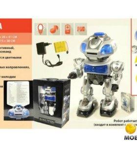 Робот Электрон новый!!!