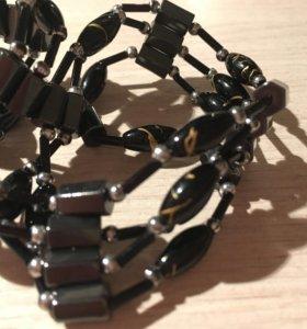 Магнитное ожерелье