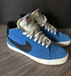 Кеды Nike blazer mid lr