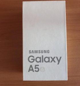 Samsung Galaxy A5(2016)black
