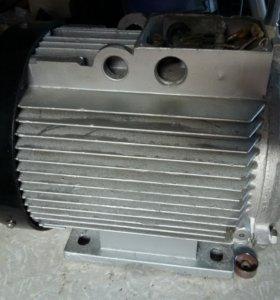Электродвигатель на 360