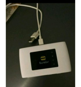 Wi-Fi роутер 4G Билайн