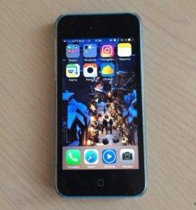 Айфон 5c, 8Gb