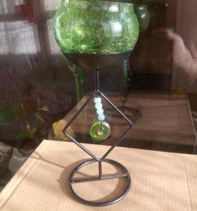 Светильник интерьерный Green