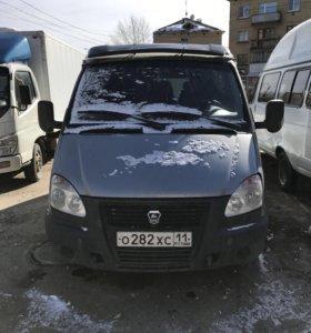 Соболь 2217 2011г.в.