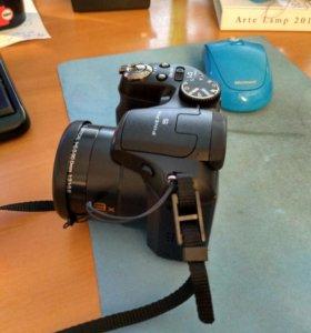 Fujifilm s2800 hd
