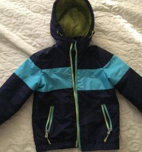 Ветровка ,куртка детская
