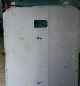 Двери бампер капот салон Уаз патриот