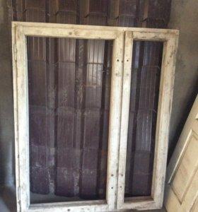 Окно Высота 1 46 длина 1 17
