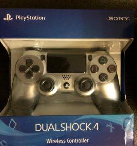 Новый dualshock 4