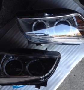 Фара левая для BMW X1 E84