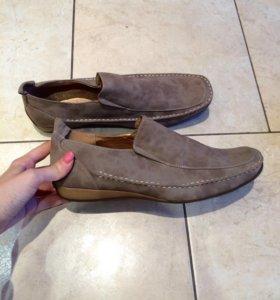 Новые женские туфли на весну