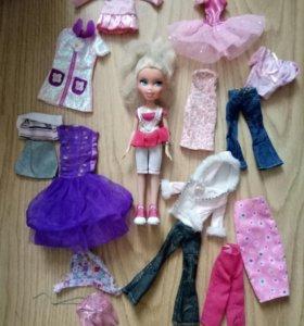 Одежда для куклы Братс