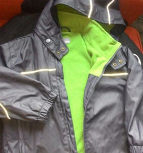 Куртка 116