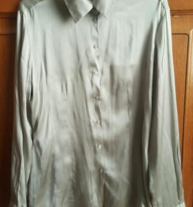 Шелковая блузка Caractere