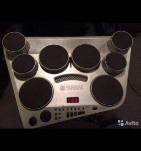 Электронная барабанная установка Yamaha dd65