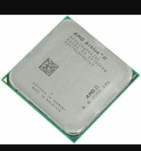 Процессор AMD Athlon II X2 220 2.8 GHz 2core