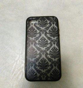 Чехол для iphone 4, 4s