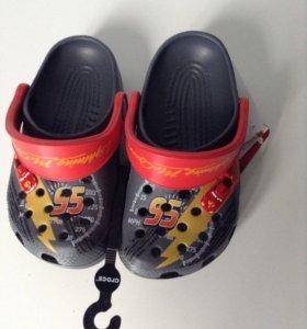 Сабо Crocs C8-9 на 25-26