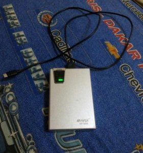 Переносное зарядное устройство