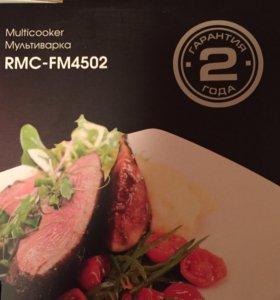 Мультиварка Redmond RMC-FM502
