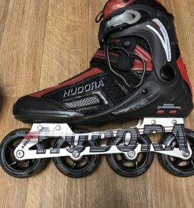 Роликовые коньки HUDORA RX-23