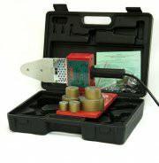 Аппарат для сварки п/п труб (паяльник)