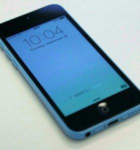 iPhone 5c (новый)